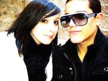 Filipe & Odinia :)