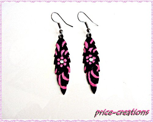 boucle d oreille email