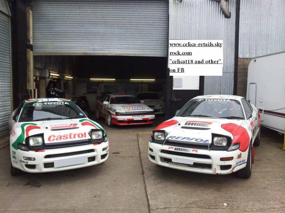 Blog of CELICA-retails and fan de Belgique