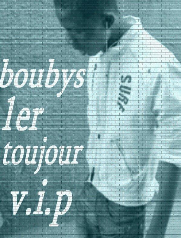 BOUBYS 1ER