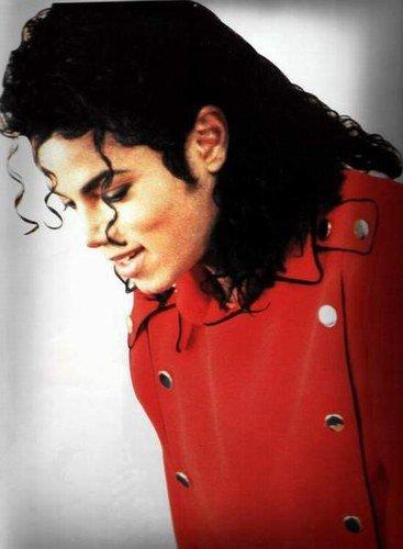 Michael : Et les larmes continuent de couler...