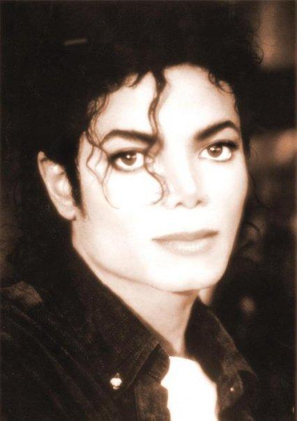 Lettre de Michael Jackson