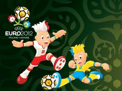 L'euro 2012!!!
