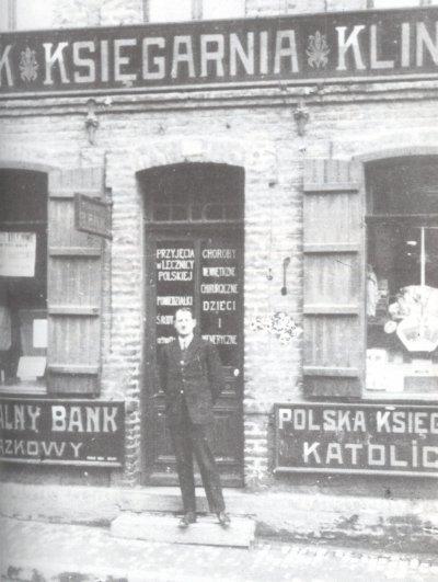 Vous etes d'origine polonaise? Imigration polonais dans Nord-Pas-de-Calais