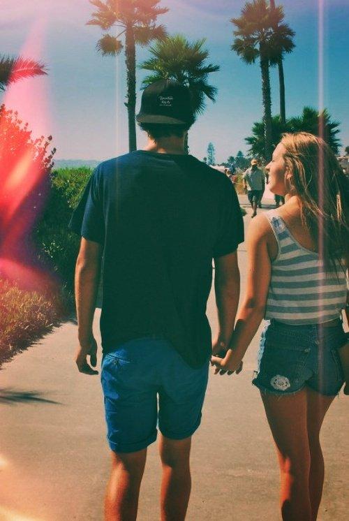 On est tout le temps en train de s'embêter mais je sais qu'on crève d'amour l'un pour l'autre .
