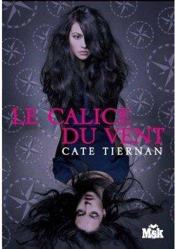 Cate Tiernan