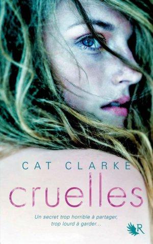 Cat Clarke