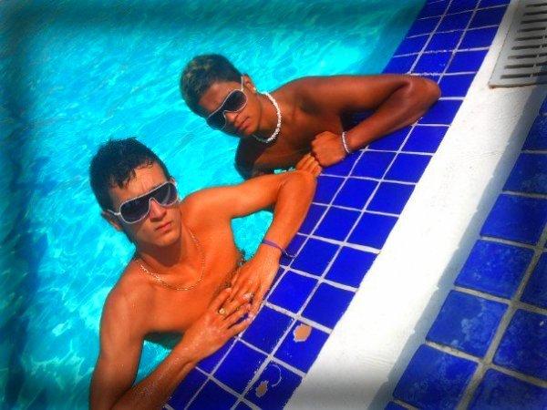Nico & wams
