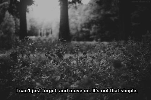 It would still be you.
