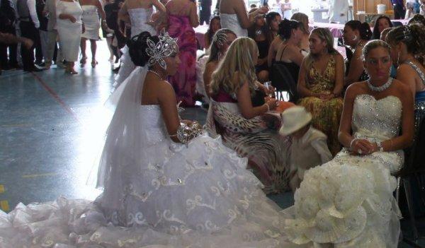 Mariage Eva & Gio ( G mi toute lé foto au facebook )
