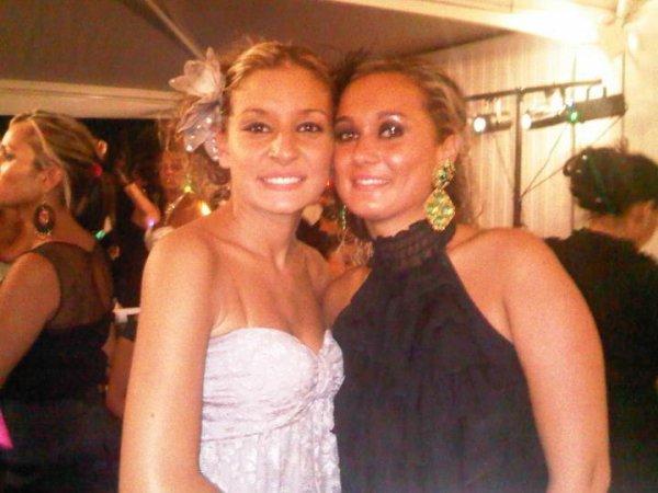 Mariage De Délicia & Bryan ( 29-08-2011 )