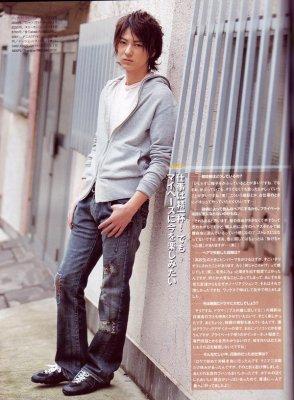 Shugo Oshinari