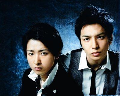 """魔王 """" Maou """"  J-Drama"""