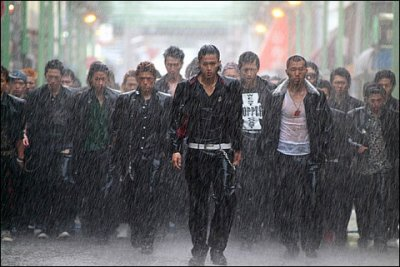 Crows Zero   J-Movie