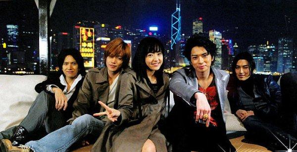 Hana Yori Dango Final J-movie