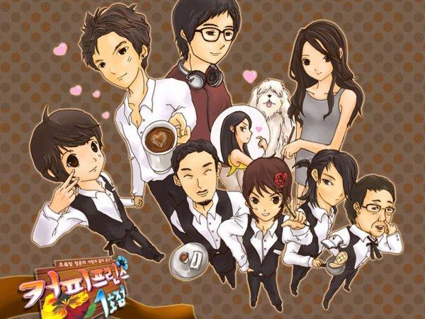 Coffee Prince K-drama