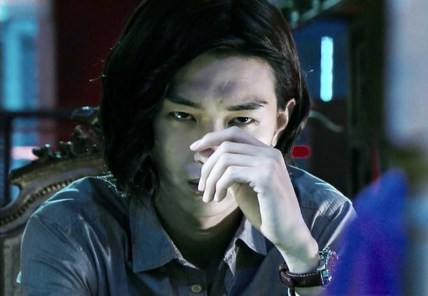 "Liar Game "" saison 2 ""  J-Drama"