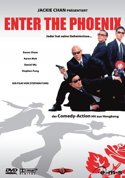 Enter the Phoenix    HK-Movie