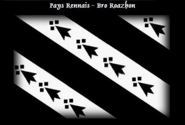 pays rennais BRO ROAZHON