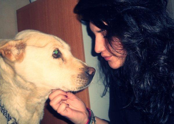 Mon amour, pour toujours ♥