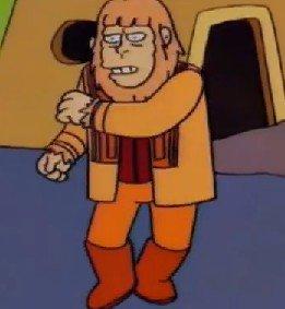 Dr Zaius (1996)