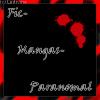 Fic-Mangas-Paranormal