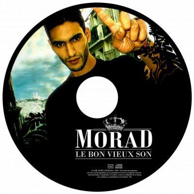 """"""" BON VIEUX SON """" DE MORAD PROCHAINEMENT DANS LES BACS"""