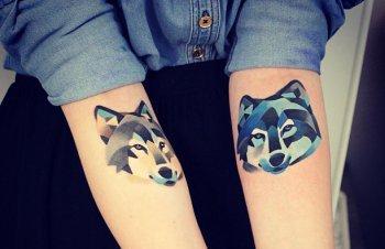 Les tatouages populaires (2ème partie)