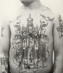 Les tatouages de prisonniers (partie 2)