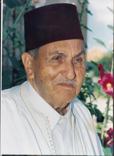 cheikhsadek el bjaoui