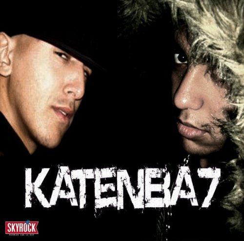 KatenBa7[Madi Ft. ErorE] Extrait 1aLBum