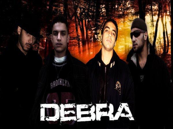 DeBra - Madi Ft. DarBa & Rofix & Bramfori Rap Tanger