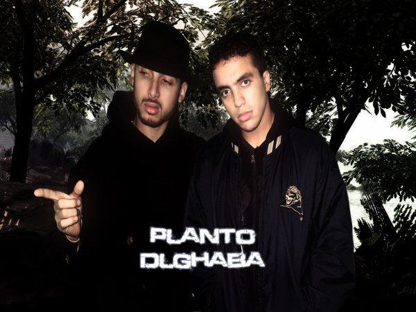 Planto DLghaba-Madi Ft.Rofix 100% Clash