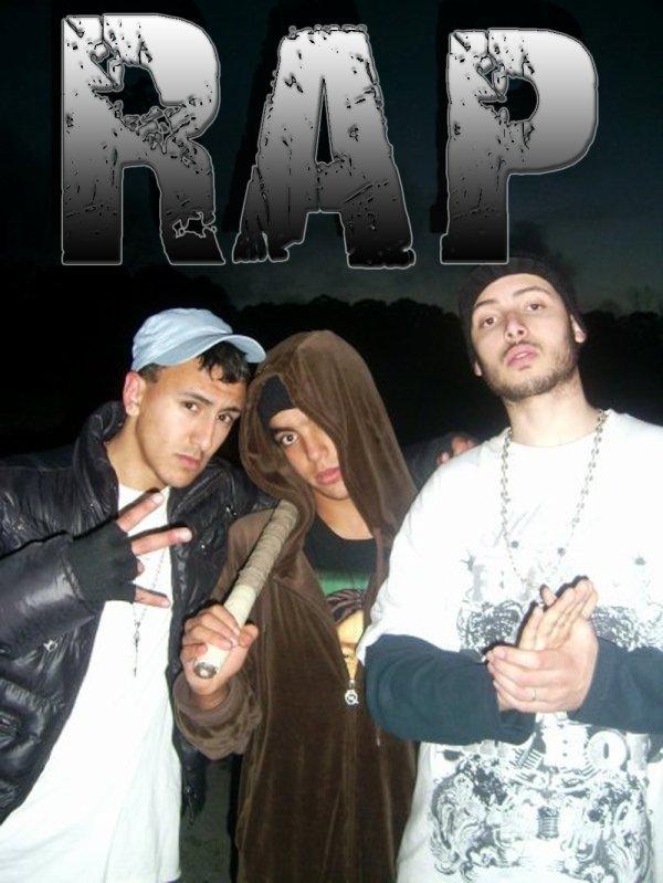 KoLChé KdoB - MadiFt.ErorE&RoFix Rap United