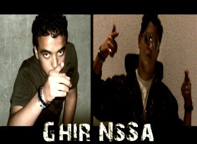 Ghir Nsa - Madi Ft. R-King Tanger 2009