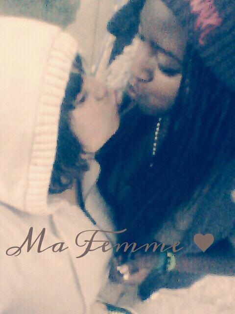 Ma Femme & Moi ✌?