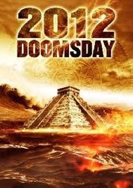 La fin du monde est proche, repentez vous.......