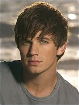 Matt Lanter alias Liam dans BeverlyH. new generation