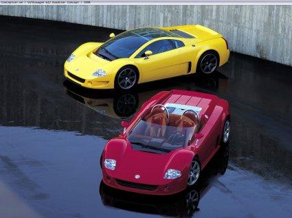 Vous avez vu mes voitures?
