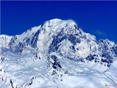 La leçon de géo: les montagnes