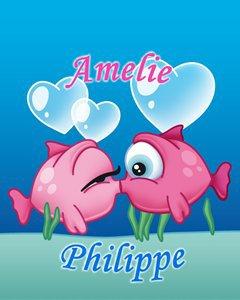 Am3Lov3Philou ==> Amour 1 jour ... Amour TOUJOURS et vengeance aussi quand il faut :p