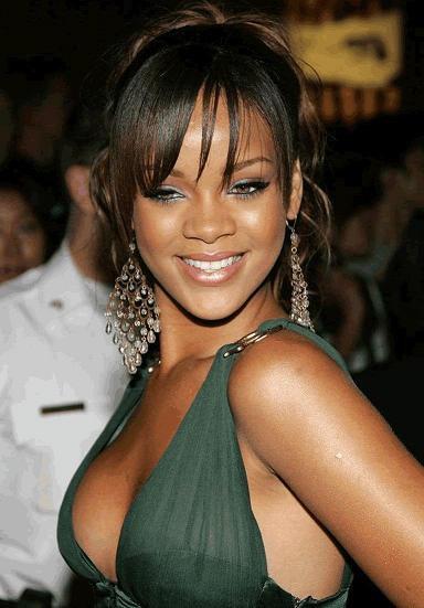 Infos sur Rihanna :