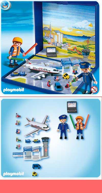 Micro playmobil blog de kyky 68 for Micro playmobil