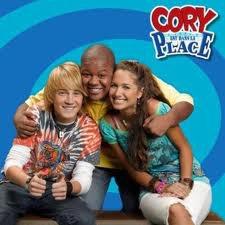 Cory est dans la place