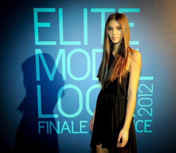 Elite Model Look World Final 2012
