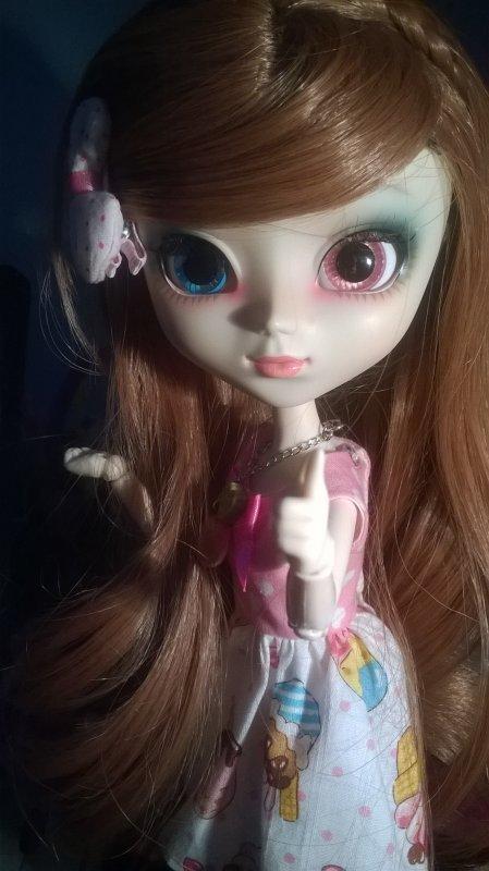 La fille qui se prenait pour une licorne  ♥ W.E.L.C.O.M.E  ♥