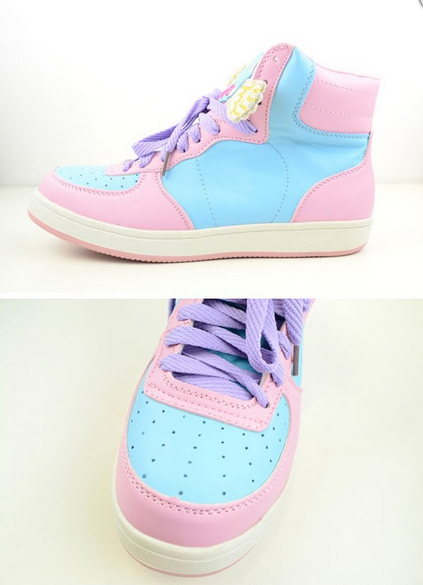 ♥ ¡ Mes futures chaussures ! ♥