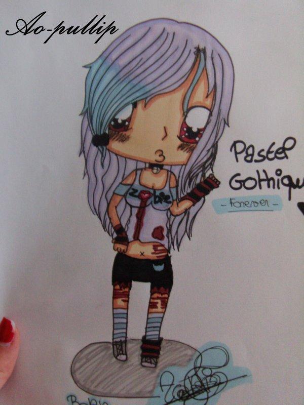 ♥ Mes pikis dessins ♥