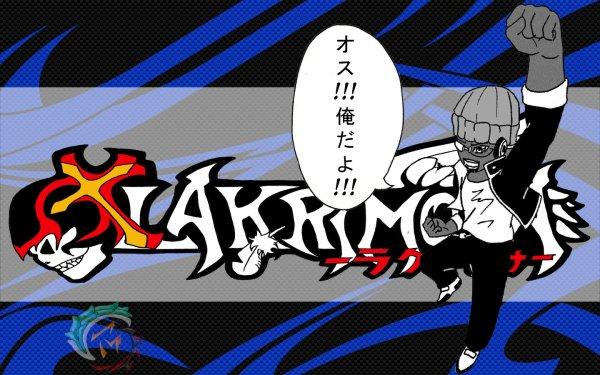 Toshiro's come back