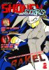 financement d'un magazine manga où il y aura différents mangas